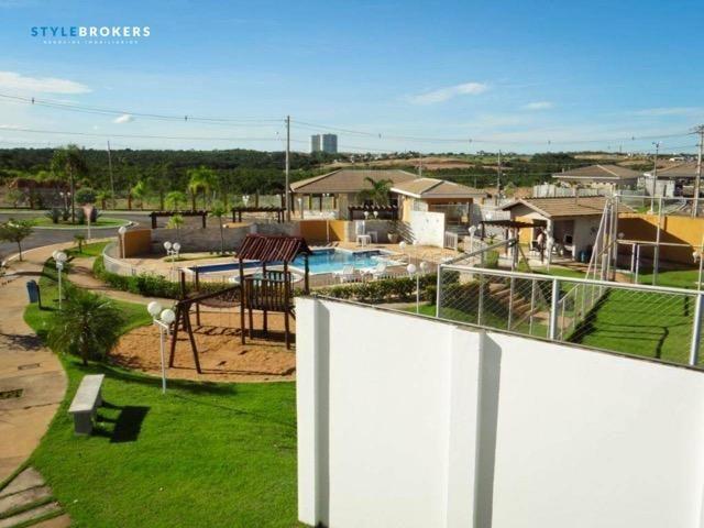 Casa condominio Vivere - 3 quartos sendo uma suite - Foto 14