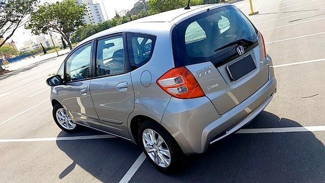 Honda New FIT 2 dono Impecavel!!! - Foto 7