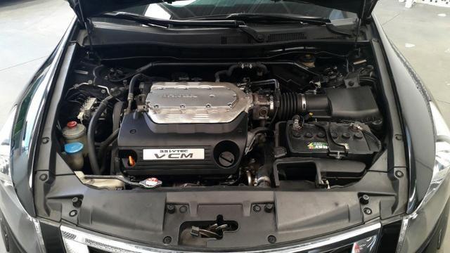 Honda Accord 3.5 Ex V6 automático completo - Foto 13