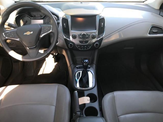 Chevrolet Cruze LTZ HB AT 1.4 4P - Foto 4