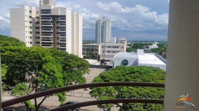 Apartamento p/ Alugar Umuarama/PR Próximo a Unipar Sede - Foto 7