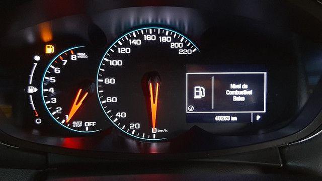 2. GM Tracker Premier 1.4 - Aprovo sua ficha!! - Foto 10
