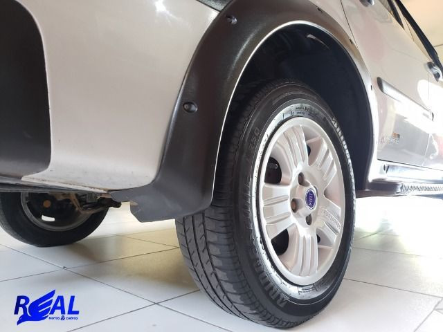 Fiat - Palio Weekend 1.8 Adventure Completa Abaixo Da Fipe Financio Até 48X - Foto 19