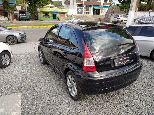 C3 2009 1.4 Flex Carro com Procedencia !! - Foto 5