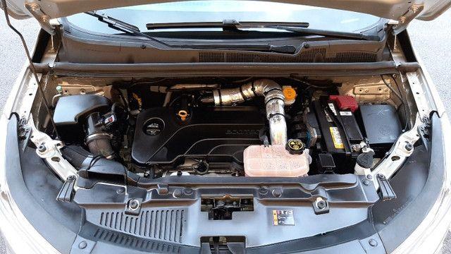 2. GM Tracker Premier 1.4 - Aprovo sua ficha!! - Foto 16