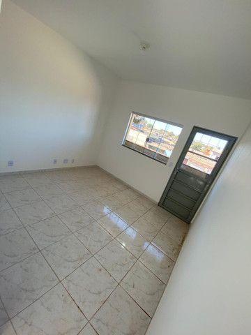 Financiamento casa três quartos individual jardim inga top individual - Foto 4