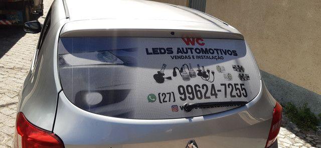 Super LED e ultra Led Todos os modelos, faço instalação - Foto 15