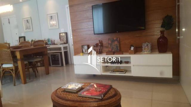 Apartamento com 2 quartos à venda, 77 m² por R$ 350.000 - Aeroporto - Juiz de Fora/MG - Foto 14