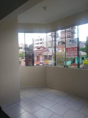 Apartamento com 2 dormitórios para alugar, 70 m² por R$ 800/mês - Alto do Parque - Lajeado - Foto 8