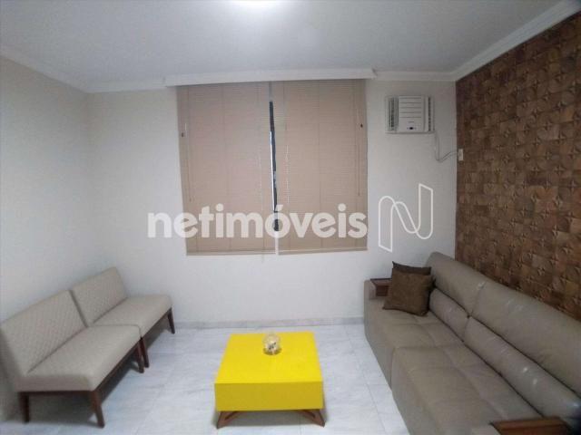 Apartamento à venda com 2 dormitórios em Barroca, Belo horizonte cod:788486