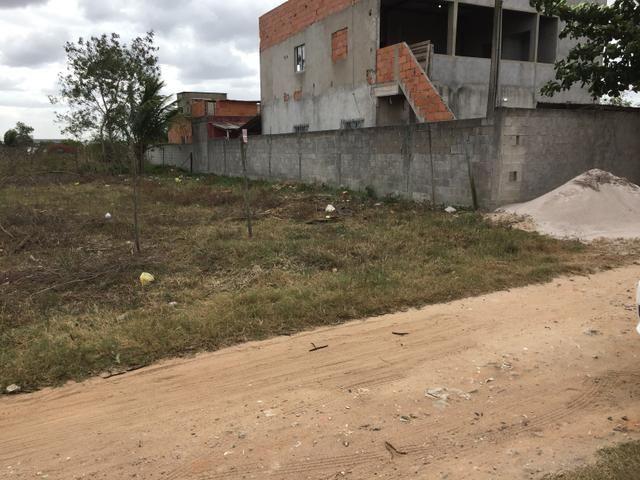 Lote próximo ao residencial gaivotas Linhares - Foto 4