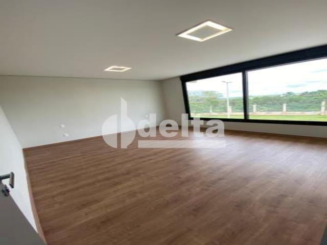 Casa de condomínio à venda com 3 dormitórios em Gávea, Uberlândia cod:33984 - Foto 3
