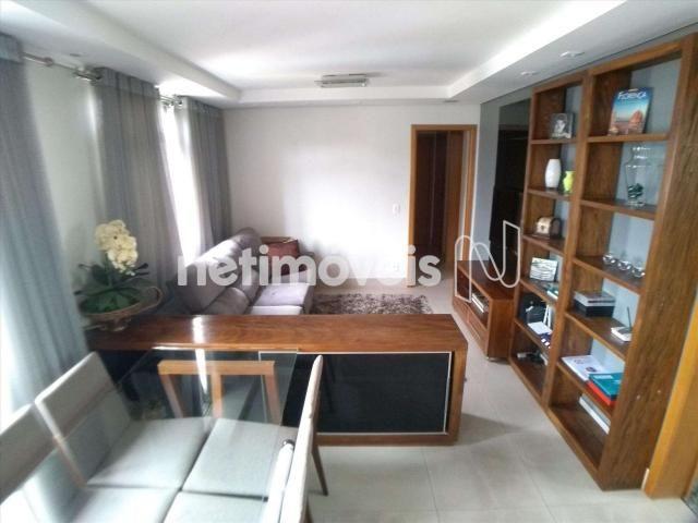 Apartamento para alugar com 3 dormitórios em São pedro, Belo horizonte cod:788797