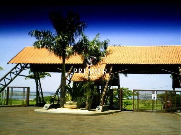 Terreno em condomínio no Condomínio Porto das Águas - Bairro Porto das Águas em Porecatu