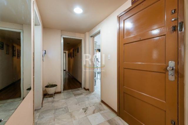 Apartamento à venda com 4 dormitórios em Bom fim, Porto alegre cod:CS36007190 - Foto 5