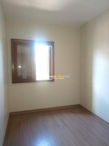 Apartamento com 2 dormitórios para alugar, 70 m² por R$ 800/mês - Alto do Parque - Lajeado - Foto 5