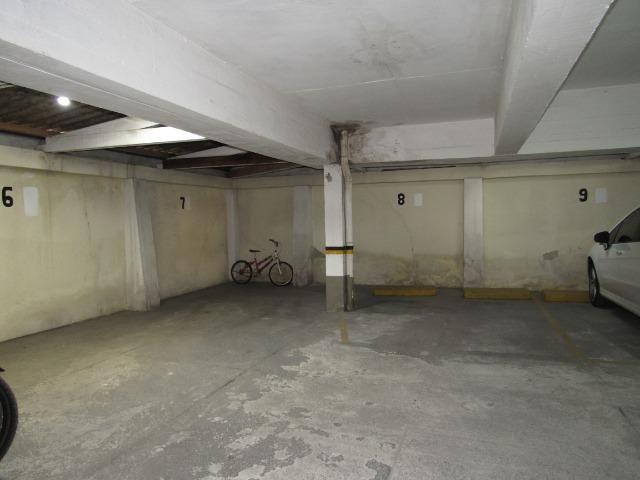 Apartamento três dormitórios,quarto andar - Foto 9