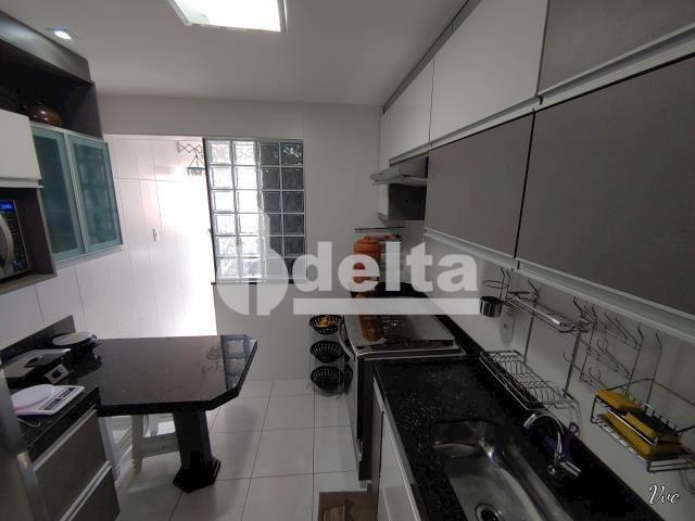 Apartamento à venda com 3 dormitórios em Saraiva, Uberlândia cod:33971 - Foto 12