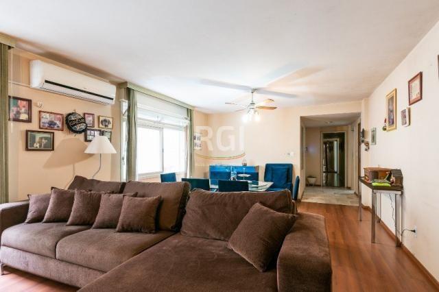 Apartamento à venda com 4 dormitórios em Bom fim, Porto alegre cod:CS36007190 - Foto 3