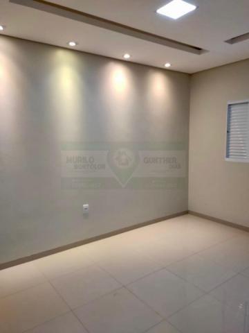 8127 | Casa à venda com 3 quartos em Jardim Cristhais, Dourados - Foto 8