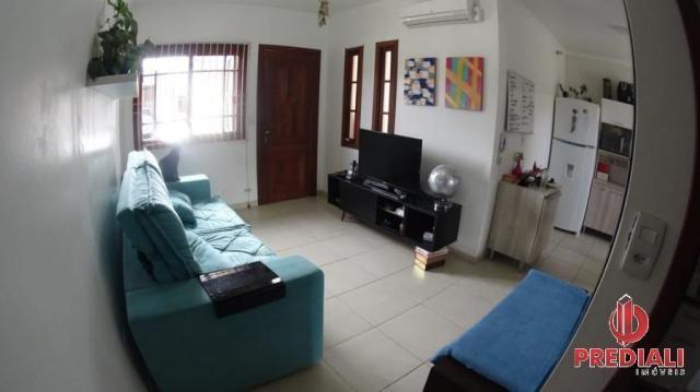 Casa para Locação em Esteio, Olimpica, 2 dormitórios, 1 banheiro, 2 vagas - Foto 4