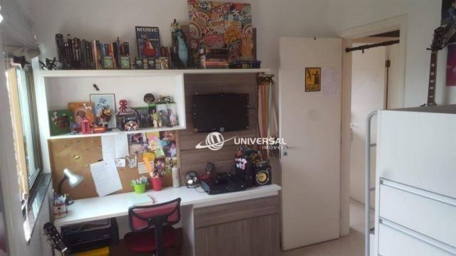 Apartamento com 2 quartos à venda, 77 m² por R$ 350.000 - Aeroporto - Juiz de Fora/MG - Foto 19