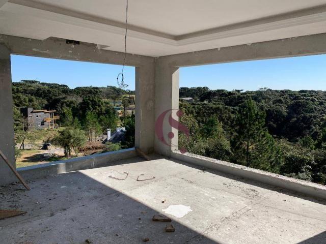 Casa com 3 dormitórios à venda, em Gramado/RS. - Foto 4