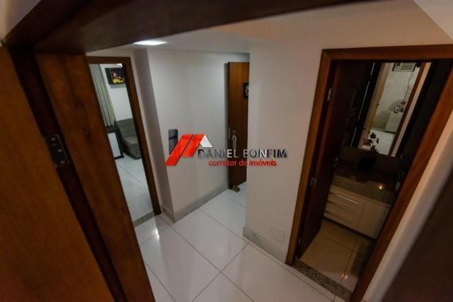Apartamento de luxo no bairro Esplanadinha - Prédio com elevador - Foto 8