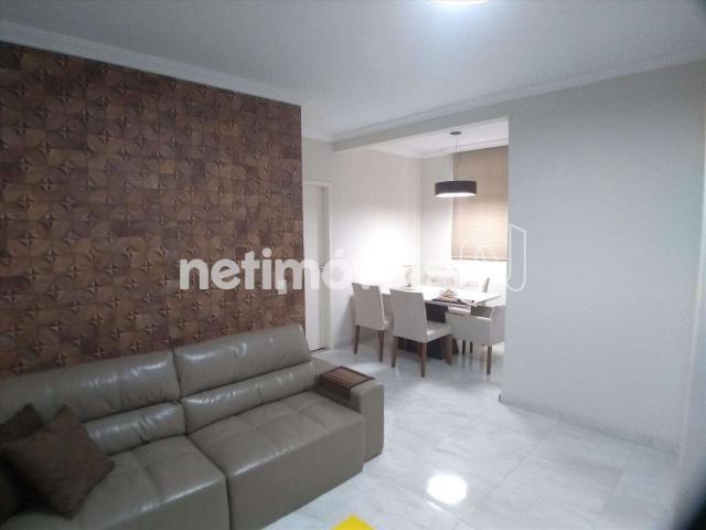Apartamento à venda com 2 dormitórios em Barroca, Belo horizonte cod:788486 - Foto 3