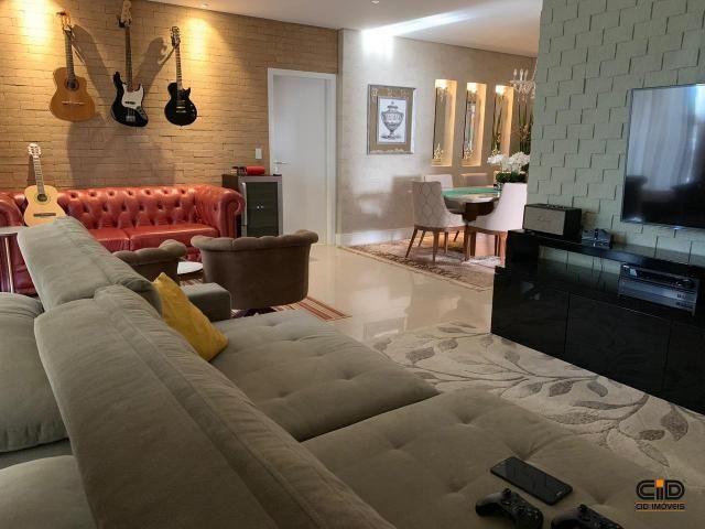 Apartamento à venda com 3 dormitórios em Jardim eldorado, Cuiabá cod:CID1966 - Foto 5
