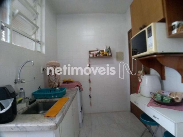 Apartamento à venda com 2 dormitórios em Barroca, Belo horizonte cod:788486 - Foto 14