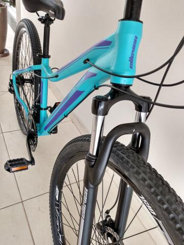 Bike 29 Shimano Altus 24 vel - Foto 3