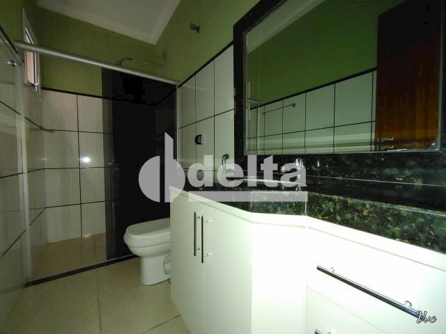 Casa à venda com 3 dormitórios em Presidente roosevelt, Uberlândia cod:33959 - Foto 13
