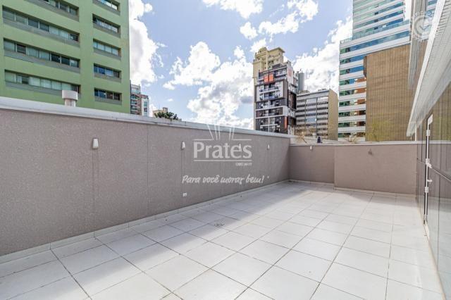 Escritório para alugar em Centro, Curitiba cod:8456 - Foto 17