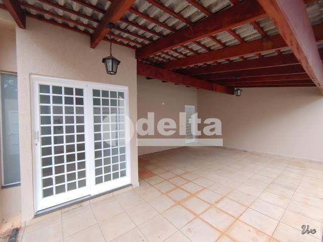 Casa à venda com 3 dormitórios em Presidente roosevelt, Uberlândia cod:33959 - Foto 7