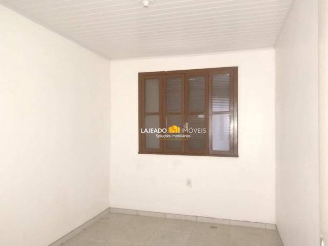 Casa para alugar, 257 m² por R$ 3.500/mês - Alto do Parque - Lajeado/RS - Foto 20