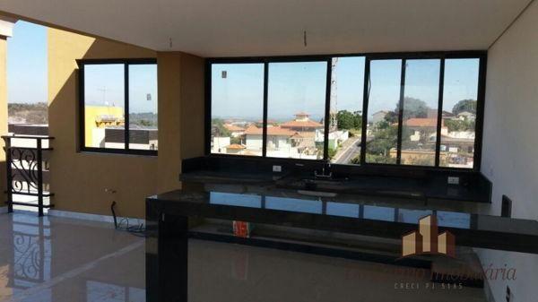 Apartamento cobertura com 3 quartos no COBERTURA BAIRRO BRASILEIA - Bairro Brasiléia em Be - Foto 11