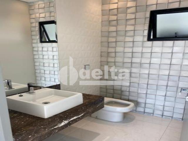 Casa de condomínio à venda com 3 dormitórios em Gávea, Uberlândia cod:33984 - Foto 10