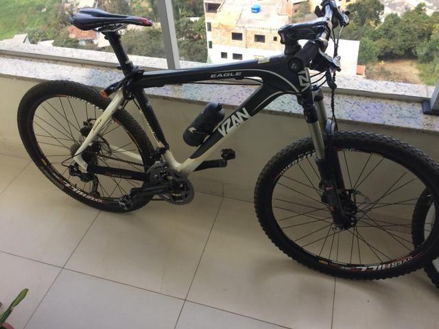 Bike Vzan Carbono - Foto 4