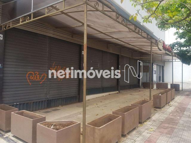 Loja comercial para alugar em Grajaú, Belo horizonte cod:788315