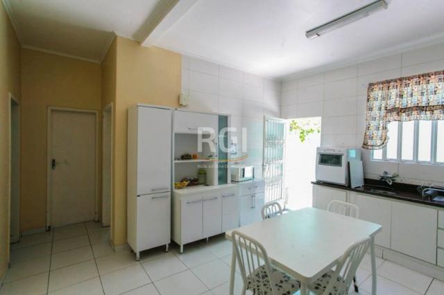 Casa à venda com 4 dormitórios em Partenon, Porto alegre cod:CS36007034 - Foto 15