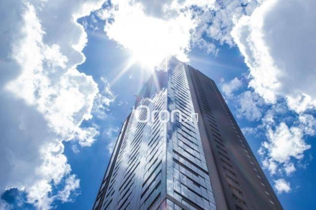 Apartamento com 5 dormitórios à venda, 488 m² por R$ 3.300.000,00 - Setor Nova Suiça - Goi - Foto 5