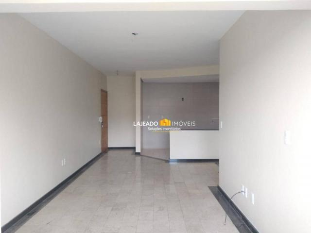 Apartamento com 2 dormitórios para alugar, 70 m² por R$ 800/mês - Alto do Parque - Lajeado - Foto 11