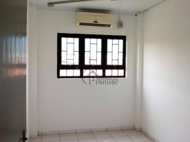 Galpão para alugar, 700 m² por R$ 7.500/mês - Recreio Campestre Jóia - Indaiatuba/SP - Foto 18