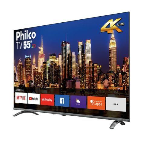 Tv Philco 55 4k UHD smart