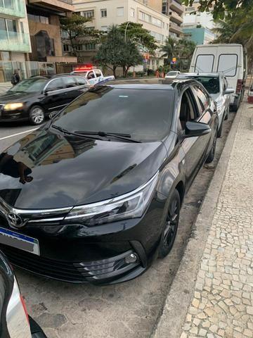 Corolla Altis 2.0 Gnv