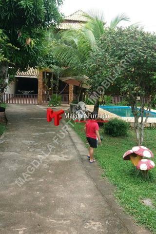Tá Cód: 4028Excelente casa no centro do bairro, próximo à praia - Foto 6
