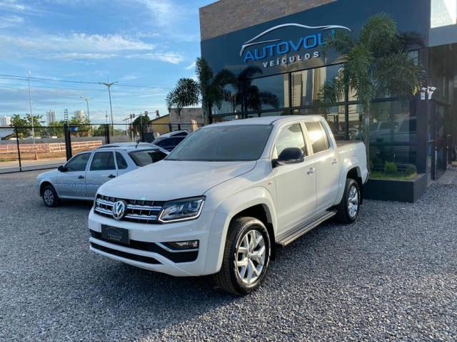 Volkswagen Amarok V6 2018/2019 - Foto 3