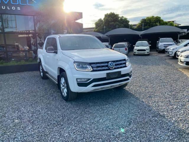 Volkswagen Amarok V6 2018/2019