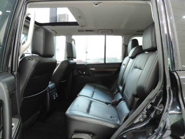 Mitsubishi Pajero 3.2 HPE 4X4 Diesel - Foto 4